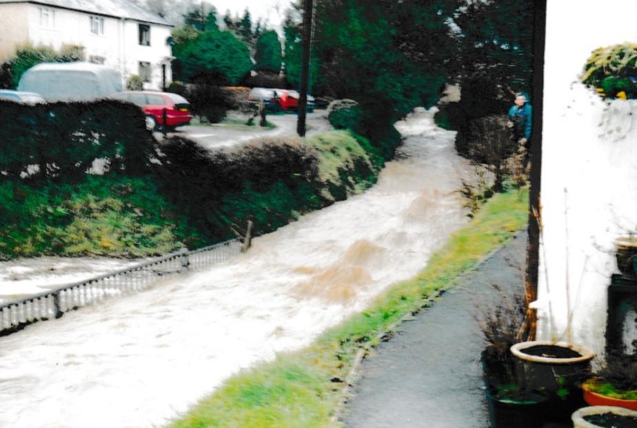 flood scan