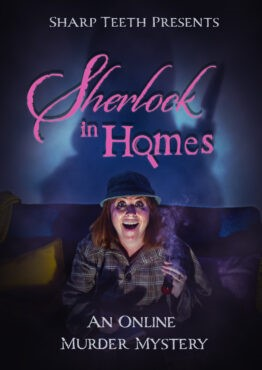 sherlock in homes